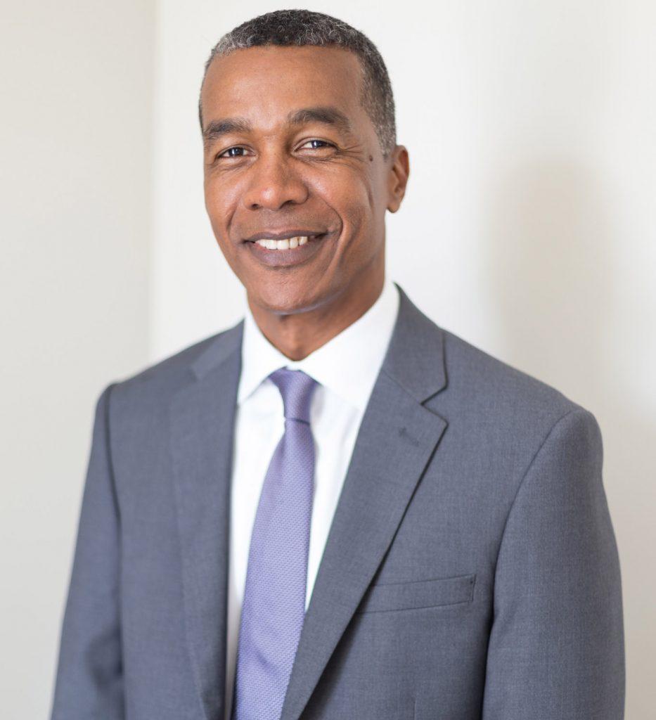 Pastor Audley Castro